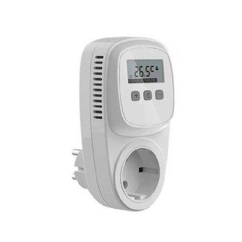 Infrarood Warmtepanelen plugin thermostats