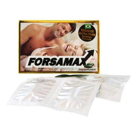 Forsamax