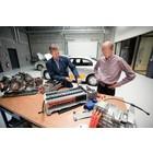 Voor IAE-leden - Elektrisch aangedreven voertuigen: werking en veiligheid (31/10/2017 voormiddag) - EDUCAM Training Center Kontich