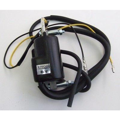 Dubbele Bobine 6 Volt Ignition Coils 6V