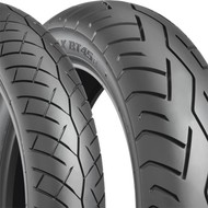 Bridgestone Battlax BT 45 Rear 140/80 -17 TL 69 V