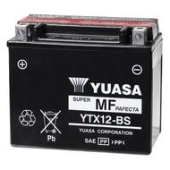 Yuasa Onderhoudsvrije Accu Yuasa YTX12-BS