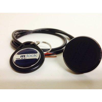 Motogadget m-Lock RFID Keyless contact
