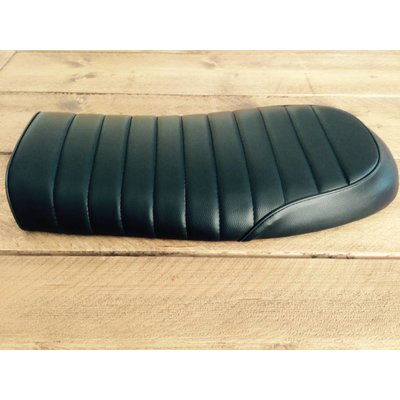 Tuck N' Roll Brat Seat Black on Black Type 42