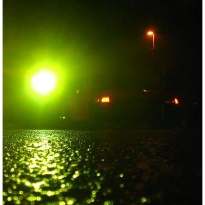 Yellow H4 Oldskool HID Light 60W/55W