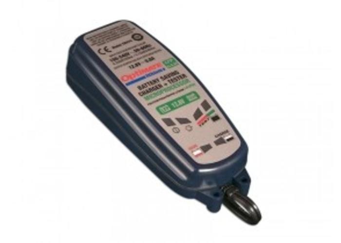 Tecmate Optimate Lithium Accu Lader 0,8A (TM-470)