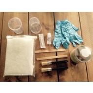 Polyester Kit 750 ML / 1M2