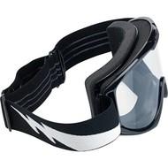 Biltwell Goggle Bolts Black