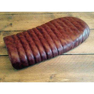 Tuck N' Roll Brat Seat Vintage Brown 56