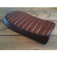 Tuck N' Roll Brat Seat Vintage Brown 77