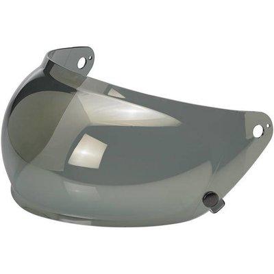 Biltwell Gringo S Bubble Shield Gold Mirror