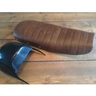 CX500 Seat Tuck 'N Roll Vintage Brown 81
