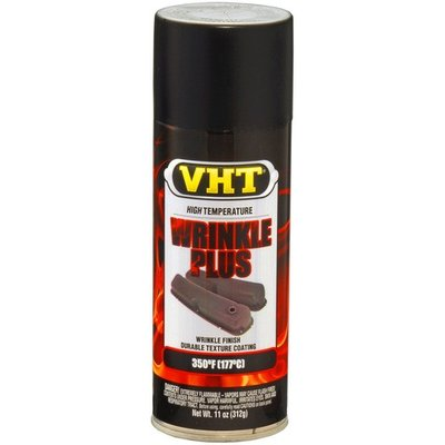 VHT Black Wrinkle Plus Krimplak