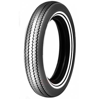 Shinko E 240 DW MT90 -16 TT 74 H Double white wall