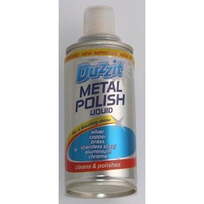Duzzit Metal Polish