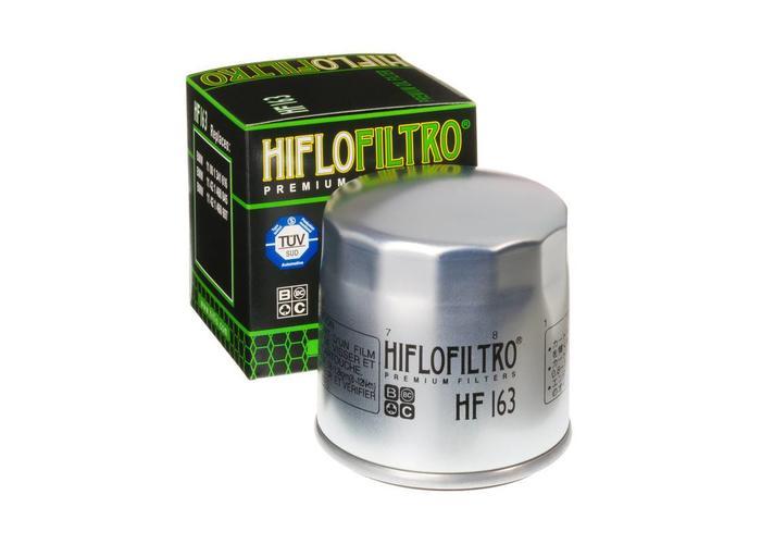 Hiflo HF163 Oliefilter BMW
