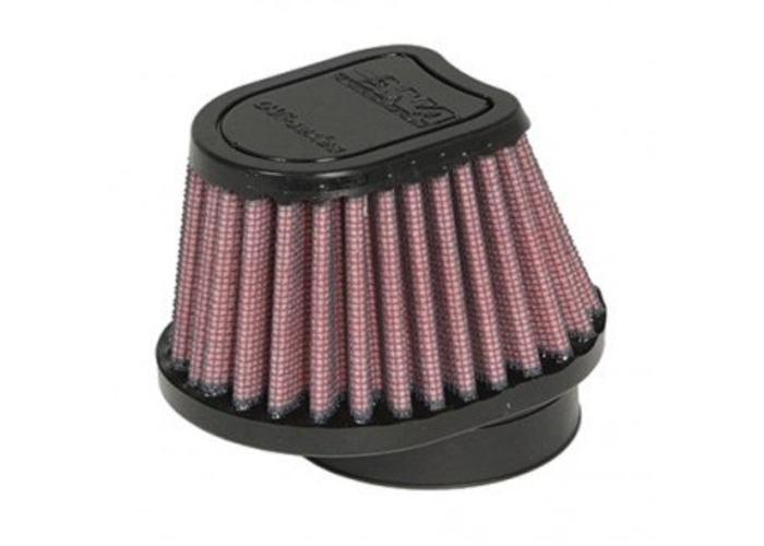 DNA 50MM Elleptical Ovaal Filter Rubber Top