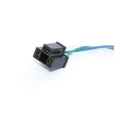 Connector H4 Halogeen