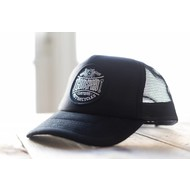 Goodspeed Cap - Black on Black