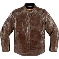 ICON One Thousand Retrograde Jacket Brown