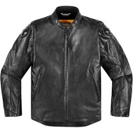 ICON One Thousand Retrograde Jacket Black