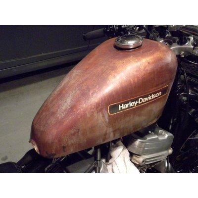 Motip 2K Blanke Lak 160ML (Benzinebestendig)