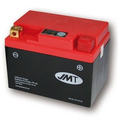 Lithium Accu JMT YTX5L-BS