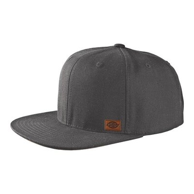 Dickies Minnesota Cap - Charcoal Grey