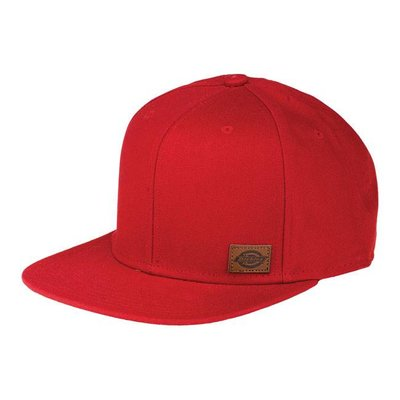 Dickies Minnesota Cap - English Red