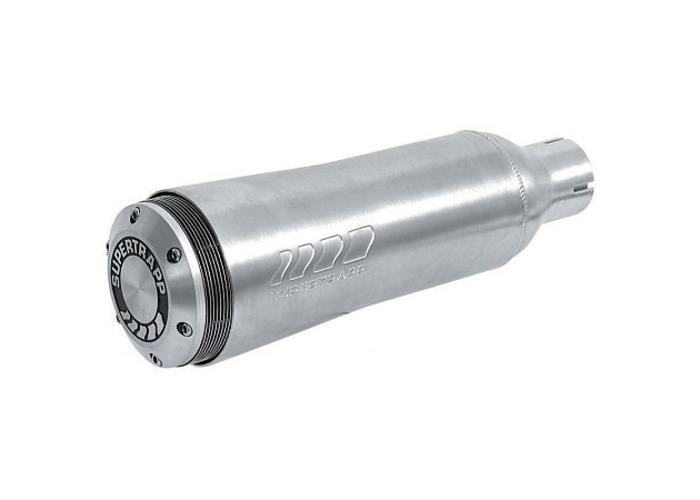 Supertrapp Aluminium Racing Series Demper 44.5MM