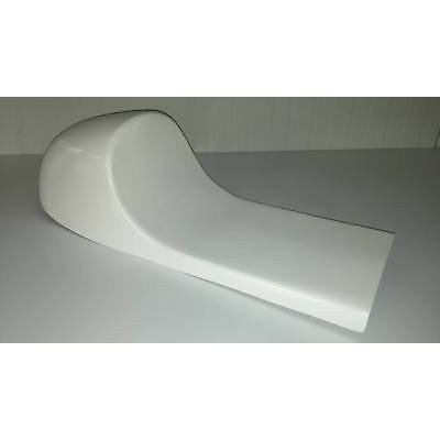 Polyester Cafe Racer Seat Type 19