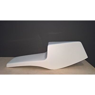Polyester Cafe Racer Seat Type 25