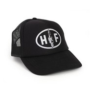 Holy Freedom All Black Garage Cap