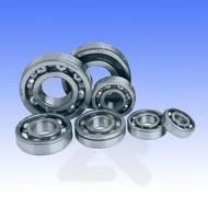 SKF Wiellager 6204-2RS