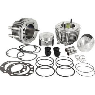 Siebenrock Cilinder passend voor de Power Kit 860cc voor BMW R 45, R 65 modellen tot de 9/80