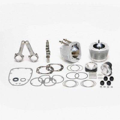 Big Bore Kit 1070cc Touring Plug & Play met drijfstangen 150,5 mm voor BMW R 100 modellen vanaf 1981