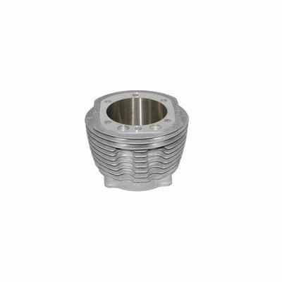 Cilinder voor Big Bore Kit (98000) zonder pushrod buizen zonder draadeinden