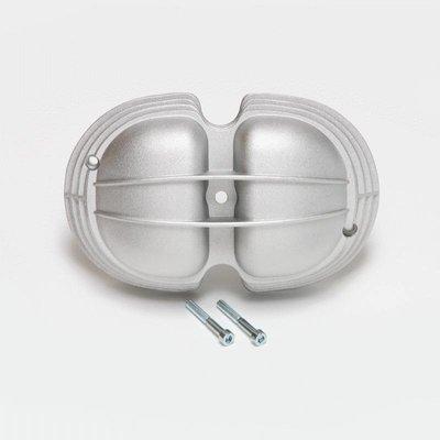 Kleppendeksel extra met extra bouten voor alle BMW R2V Boxer modellen
