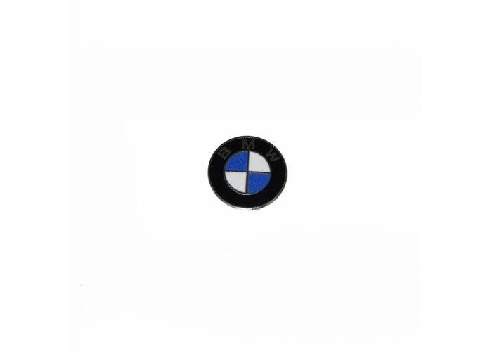BMW Logo Olievuldop voor BMW R2V Boxer modellen
