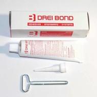 Elastische Silicone Pakking ''Drei Bond'' 30ml