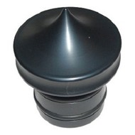 Oil tank Plug - Zwart - Geen peilstok