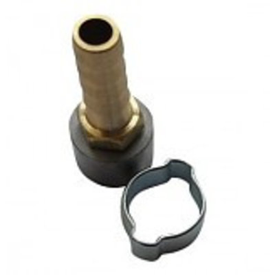 Oil / Fuel line kit - 1/8 NPT - Messing
