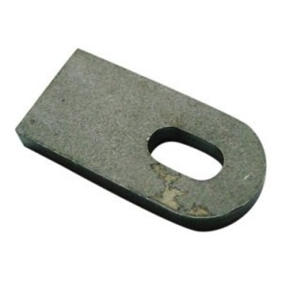 Mounting Tab 3/8 Slotted 50mm