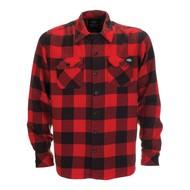Dickies Sacramento Shirt - Red