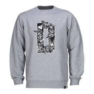 Dickies Hornbrook Sweatshirt - Grey Melange