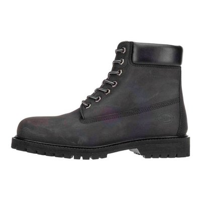 Dickies South Dakota Boots, Black