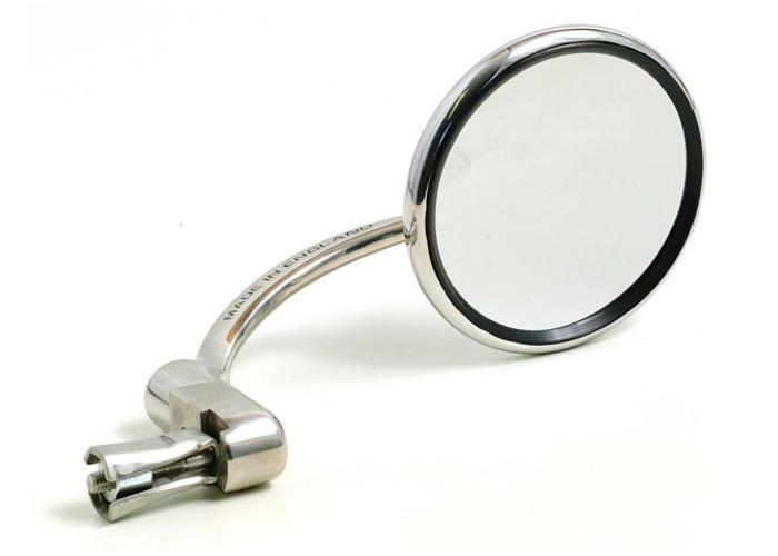 Spiegel Rond Zwart : Ronde spiegel hout great ronde spiegel hout bol with ronde