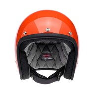 Biltwell Bonanza Hazard Orange