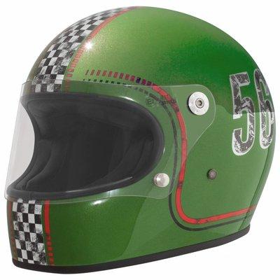 Premier Trophy Helm FL6