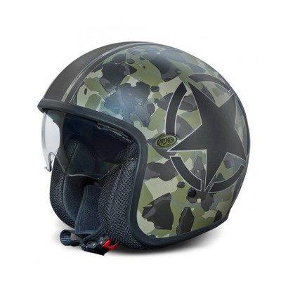 Premier Vintage Jethelm Camouflage BM
